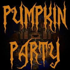 Minecraft Pumpkin Carving Mod 18 by Pumpkin Party Game Map Minecraft Worlds Curse