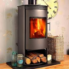 modern multi fuel stoves contemporary modern multi fuel woodburning stove 7kw