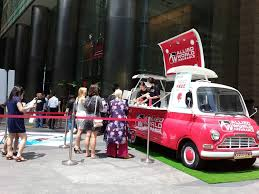 100 Renting A Food Truck Volkswagen Kombi Classics For Pop Up Stores Event Truck Rental