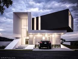 100 Contemporary Architecture Homes Amusing Modern Design
