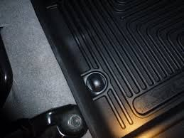 Lund Catch All Floor Mats Canada by Husky Liners