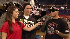 Monster Jam - Metal Mulisha Monster Truck Driver Brian Deegan At ... 100 Monster Truck Show Huntsville Al Alabama U0027s Most Jam Metal Mulisha Driver Brian Deegan At Utep Monster Trucks Archives El Paso Heraldpost Photos Facebook Its A Boys Life The Main Attraction World Finals Xvii Competitors Announced Nicole Johnson Truck Driver Wikipedia Wwes Madusas Path From Body Slams To Sicom Madusa In Minneapolis Youtube Roar Sun Bowl Stadium Worlds Youngest Pro Female 19year Old Bbt Center On Twitter Meet Monsterjam Kayla Blood Who
