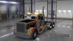 100 Strobe Light For Trucks Cabin S V2 722 SCS Software