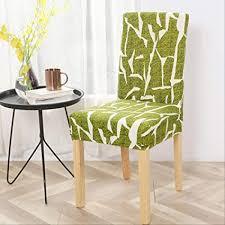 einfarbig stuhlabdeckung stretch waschbar günstige sitz stuhlhussen schonbezüge für esszimmer hotel bankett home office stuhl universal größe grau