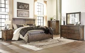 Huey Vineyard Queen Sleigh Bed by Bedroom Collections Sacramento Rancho Cordova Roseville