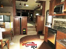 Open Range Rv Floor Plans by Fifth Wheel With Front Living Room Nakicphotography Within 5th