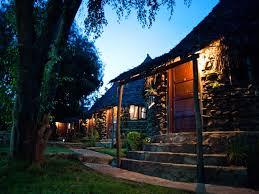 100 L Oasis Odge Restaurant Hotel Arusha Tanzania Great
