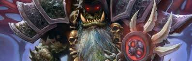 standout decks from knights of the frozen throne day one