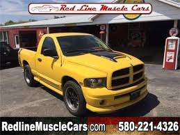 2004 Dodge Truck For Sale | ClassicCars.com | CC-1085453 4500 Flatbed Truck Trucks For Sale Dodge Ram Srt10 2004 Pictures Information Specs 3500 Fresh Fuel Hostage Sd 5441 Just Of Florida Jeeps 2500 59 Cummins Diesel 4x4 6 Speed Manual For Sale Awesome 2005 Dodge Enthusiast Pickup 1500 Information And Photos Zombiedrive Used In Stgeorgesest Quebec Ram St Medina Oh Southern Select Auto