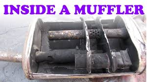 How A Muffler Works - YouTube Tamiya America Inc Fuel Tank Trailer 114 Semi Truck Horizon Hobby Exhaust Fancy 5 Pipes Pipe And Project Pickup Make Your Old Truck Sound Perform Better With A Stainless Steel Drop Visor For Hino Trucks Virgofleet Nationwide Peterbilt 379 Cat 3406c 425 8inch Straight Pipes Youtube Ap Heavy Duty Muffler Center To 3699 Big Kens Custom Auto Service Mufflers New Used Parts American Chrome Hooker Headers Caridcom Amazoncom Universal Steel Fiberglass Pattern Round Silverline Stacks Ansa Automotive How Works