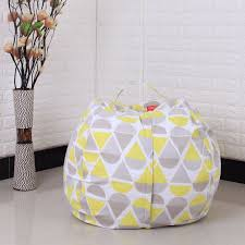 EXTRA LARGE Stuffed Storage Bean Bag Chair For Kids Toy ... Nobildonna Stuffed Storage Birds Nest Bean Bag Chair For Kids And Adults Extra Large Beanbag Cover Animal Or Memory Foam Soft 7 Best Chairs Other Sweet Seats To Sit Back In Ehonestbuy Bags Microfiber Cotton Toy Organizer Bedroom Solution Plush How Make A Using Animals Hgtv Edwards Velvet Pouch Soothing Company Empty Kid Covers Your Childs Blankets Unicorn Stop Tripping 12 In 2019 10 Of Versatile Seating Arrangement