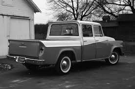 1957 International 50th Anniversary Edition Crew Cab ☆。☆。JpM ...