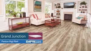 Empire Carpet Laminate Flooring by Waterproof Vinyl Plank Flooring Grand Junction From Empire Today