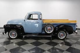 1952 GMC 100 | Streetside Classics - The Nation's Trusted Classic ...