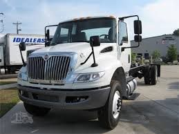 100 Timmons Truck Center 2019 INTERNATIONAL DURASTAR 4300 For Sale In Baton Rouge Louisiana