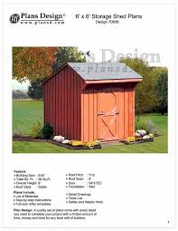 Gambrel Shed Plans 16x20 by Trick And Learn