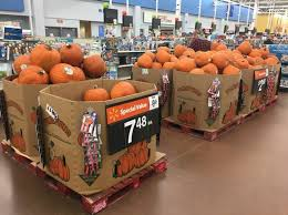 Pumpkin Patch Rice Lake Wi by Find Out What Is New At Your Rice Lake Walmart Supercenter 2501