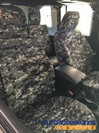 100 Camo Seat Covers For Trucks CalTrend Digital Uflage Free Shipping