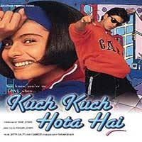 kuch kuch hota hai 1998 mp3 songs