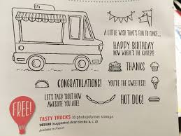 Big Sky Stampin': Taco Truck! Taco Truck Catering Food Finder Carytown Burgers Fries Richmond Virginia Canada Buy Custom Trucks Toronto Chef Units Build The Best 5 Books For Entpreneurs Floridas 10step Plan How To Start A Mobile Business Schmear It Bagel With A Conscience Eater Philly And Trailers Use Our Builder Free Market Your Makan Acai Bowls In Charlotte Nc Spoons Truck Offers Acai Be Success The Food Business