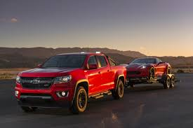 Chevy Colorado 2016 Diesel Truck Is Most Fuel Efficient On The Road ...