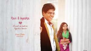 99 Studio Ravi Ravi And Ayesha Wedding Teaser By Zicro Studio On Vimeo