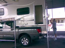 Truck Camper??? - Nissan Titan Forum 18 Travel Lite Rayzr Truck Campers For Sale Rv Trader Northstar 102 Ideas That Can Make Pickup Campe Bed Liners Tonneau Covers In San Antonio Tx Jesse List Of Creational Vehicles Wikipedia New 2018 Palomino Reallite Hs1912 Camper At Western Awesome Small Camper And How To Repair It Nice Car Campers Used Blowout Dont Wait Bullyan Rvs Blog Inside Goose Gears Custom Tacoma Outside Online For Sale 99 Ford F150 92 Jayco Pop Upbeyond