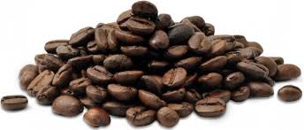 Cocoa Bean Clipart Coffee Grounds 10