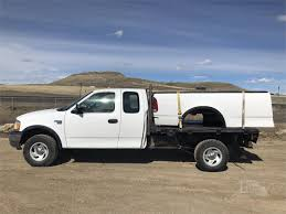 100 Trucks For Sale In Montana 2000 FORD F150 XL Great Falls Choteau