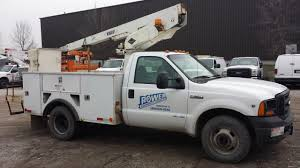 Used Aerial Lifts, Bucket Trucks, Boom Trucks, Cranes, Digger ...