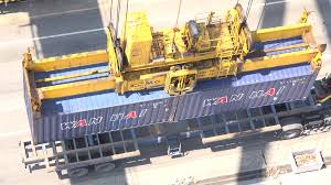 Kaohsiung, Taiwan-11 September, 2015: A Gantry Crane Picking Up A ... Download Harbor Freight Tools 12 Ton Capacity Pickup Truck Crane Harbor Freight Crane Page 2 82 Fun Finds For Diyers At The Family Hdyman With Cable Winch Chevy Garage Hoist Question Archive Ranger Station Forums Suppliers And Old Man Boom Setup Arboristsitecom Review Moving Massive 65 Inch Well It Worked Once Least Freight Man Trucking Best 2018 Homemade Gantry Crane Classic Cars