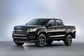 100 Chevy Special Edition Trucks 2016 Colorado S Ready To Ride Crumback