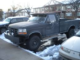 CB And Antenna Install - Ford Truck Enthusiasts Forums