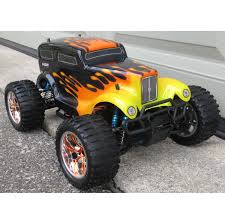 100 Fast Electric Rc Trucks RC Truck Brushless 110 Scale 4WD 88046 FREE SHIPPING RC