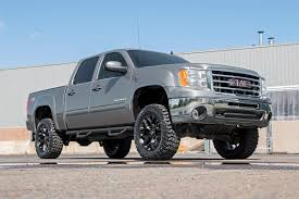 3in Body Lift Kit For 2007-2013 Chevy Silverado & GMC Sierra 1500 ... 15 Scale Rc Custom Designed Bigfoot Monster Truck 28cc Lifted Body The Best Trucks Cool Material Lift Kit By Strc For Axial Scx10 Chassis Making A Megamud Truck 3 Inch Lift Before After Pic Nissan Titan Forum Rambler Lifted Ride On Jeep With 24g Remote Control Car Tots Rock Crawlers Off Road Controlled Trail For Sale Rc Rcsparks Studio Online Community Rhrcsparkscom Kit Adds Inches Retains Warranty Roadshow Arrma Granite Mega Radio Designed Fast Tough New Bright 110 Llfunction 96v Colorado Red Walmartcom
