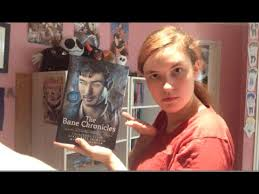 THE BANE CHRONICLES SPOILERY Review