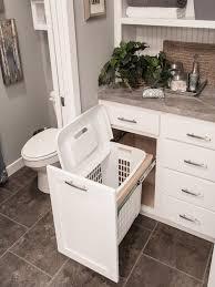 Merillat Bathroom Medicine Cabinets by Vanity Hamper Home Design Ideas Pictures Remodel And Decor