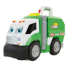 Cobi Funny Garbage Truck Which Helps Kids To Clean Up, Sound And ... Tinkers Garbage Truck Big W Bruder Scania Rseries Orange Ebay First Gear Freightliner M2 Mcneilus Rear Load 2017 Autocar Acx64 Asl W Heil Body Dual Drive The Compacting Hammacher Schlemmer Amazoncom Toys Mack Granite Ruby Red Green Allectric Garbage Truck In California Electrek For Kids Vehicles Youtube Volvo Introduces Autonomous Motor Trend Trucks On Route In Action Rethink The Color Of Trucksgreene County News Online