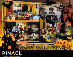 Halloween Hotdog Fingers by Pinacl Host A Halloween Buffet At Head Office Pinacl Solutions