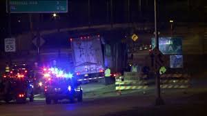 Construction Worker Taken To Hospital After Crash On I-94 Near ... Rmz Truck Stop Londerry New Hampshire Restaurant Facebook Winter In Wisconsin On I 94 Youtube Manjula Catering Food Trucks Today Vehicle Freeway Pileup Michigan Highway I94 Storm Massive Teenage Prostitutes Working Indy Stops More Busts Along Suggest Pot Coming From Legal States Tanker Truck Fire Closes Detroit Wzzm13com Found Snoopy At A Stop North Carolina Mildlyteresting An Ode To An Rv Howto For Staying At Them Girl Oakdale Inrstate 90 Giant Fiberglass Mouse Sign Stock National Directory The Truckers Friend Robert De Vos
