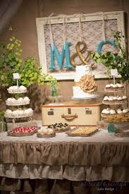 Dessert Bar Display UMMMMM I Could Cry This Is So Perfect Ask Me