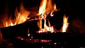 Fireside Christmas 3D Screensaver Live Fireplace Wallpaper HD