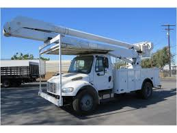 Freightliner Bucket Trucks / Boom Trucks In California For Sale ... Bucket Trucks For Sale In Indiana Alberta Intertional Boom Michigan Sterling Florida Used Ford Tennessee 2014 Freightliner M2 Bucket Truck Boom For Sale 582981 Straight Arm Operation 10m 12m Foton Truck With Crane 4x2 Sold Manitex 5096s Boom Truck Mounted To 2007 Kenworth T800 Aerial Lifts Cranes Digger Forsale Best Of Pa Inc Truckdomeus 2017 Ram 5500 Homestead Fl New And Concrete Pump Equiptment