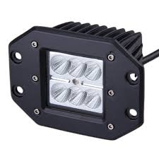 1 X 4INCH 18W For Square Flood LED Work Light Bar Bumper Off Road ... China High Intensity Bridgelux Led Truck Work Light Gf006z03 Pair Of New 7x6 54w Led Headlight Square Car Small 26 10w Offroad Auto Lamp Suv 700lm 240w Bar Boat Tractor 4x4 4wd Suv Lights For Trucks Jinchu Work Light Halogen Offroad Atv Truck Quad Flood Lamp 18w 6x 5 Inch 45w 3300lm 15x Leds Dc 1030v 4wd 7inch Spot Beam 36w Trucklites Signalstat Line Now Offers White Auxiliary Lighting 2pcs 10w Motorcycle Bicycle Spot 30 Degree Amazonca Accent Off Road