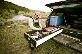100 Truck Bed Vault A Can Make Your The BatMobile Of Fly Fishing