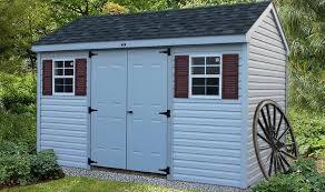 amish built sheds storage shed builders i pa md nj