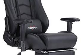 Video Gaming Chair With Footrest by Video Game Chair Gaming Chair