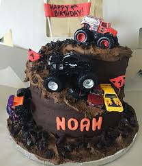 99 How To Make A Monster Truck Cake Jam Yelp