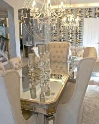 Elegant Dining Rooms Luxury