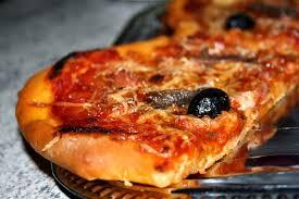 pate a pizza maison pâte à pizza maison à la farine italienne autour de ma table